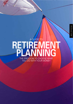 A Guide to Retirement Planning