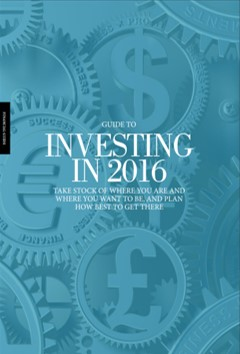 Guide to Investing in 2016