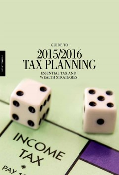 Guide to 2015-16 Tax planning
