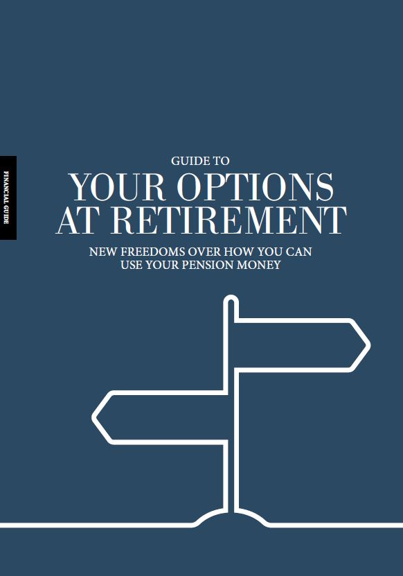 Guide Retirement Options
