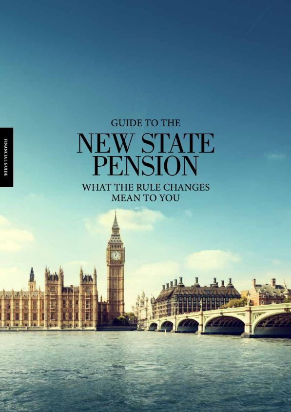 Guide to the New State Pension