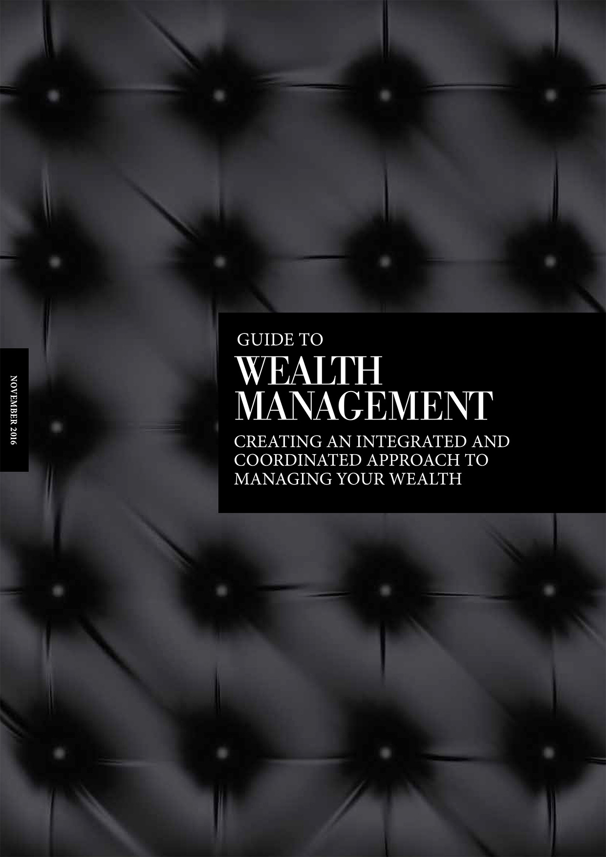 Guide To Wealth Management