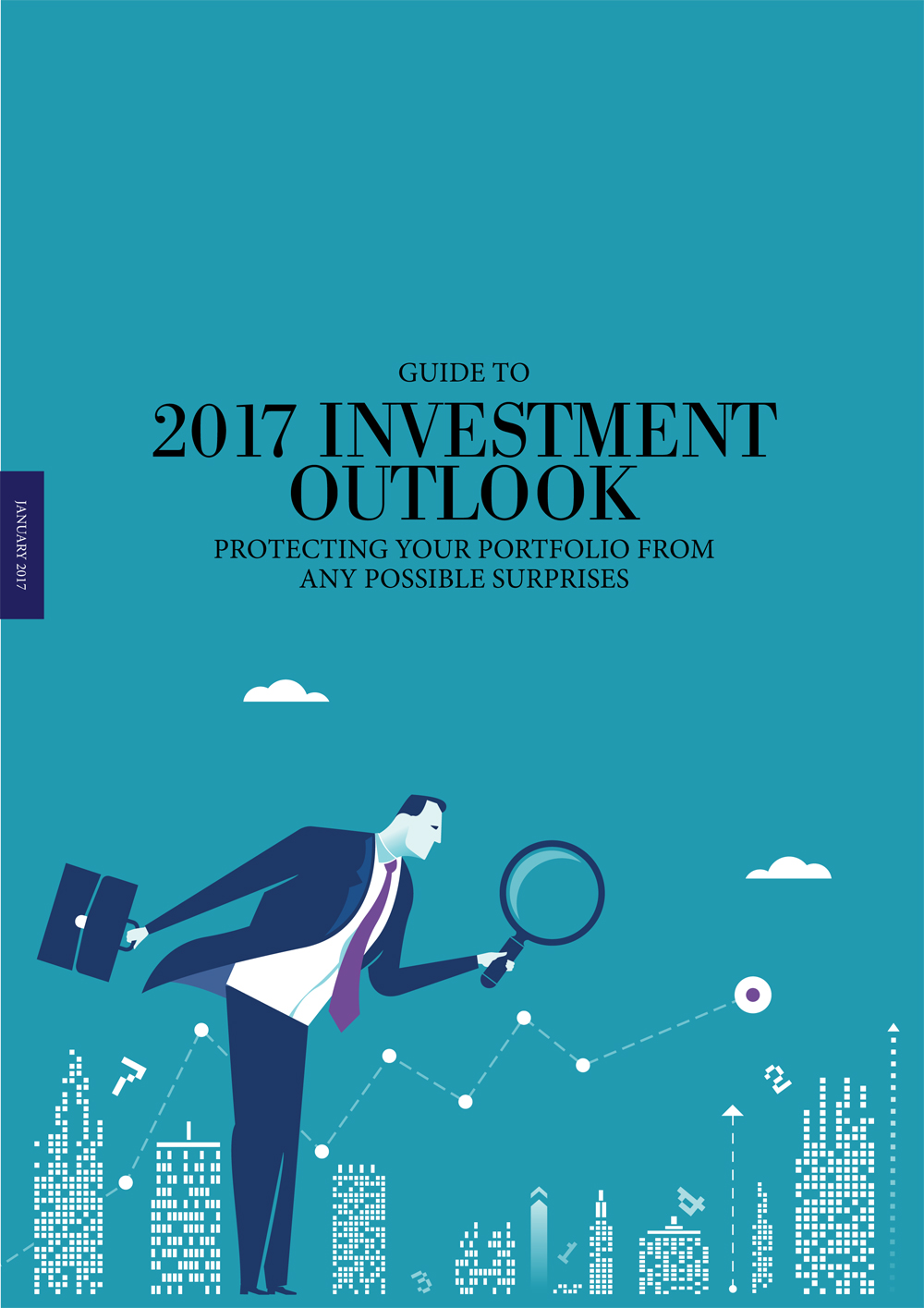 Guide  To 2017 Investment Outlook