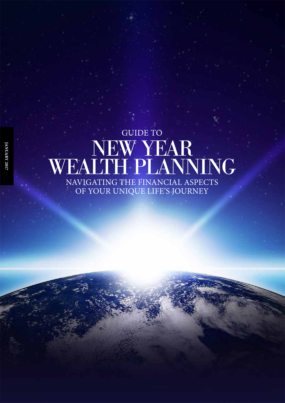 Guide To New Year Wealth Planning