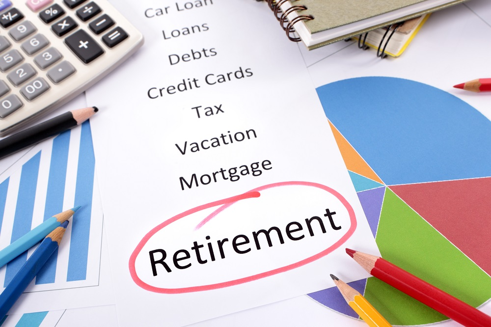 Your Retirement Planning Checklist