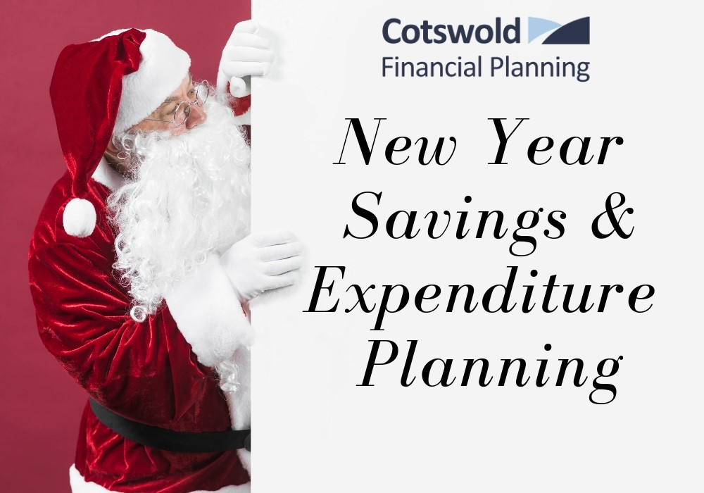cotswold finincial planning blog