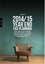 A Guide to Tax Planning