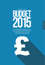 Guide to Budget 2015