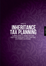 Guide to Inheritance Tax Planning