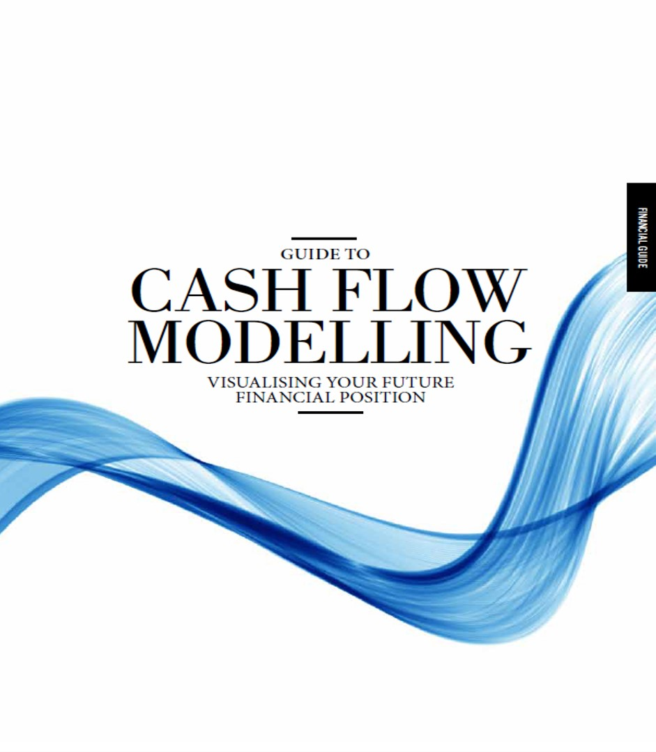 Guide to Cash Flow Modelling