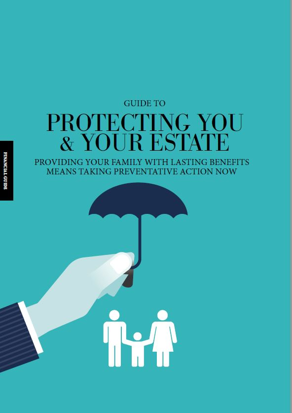 Guide to Protecting Your-Estate