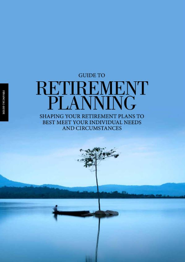 Guide to Retirement Planning 2016
