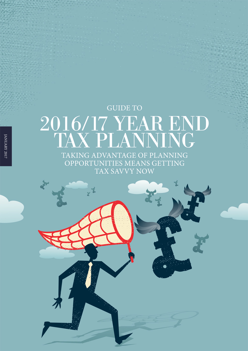 Guide To 2016 / 17 Tax Planning